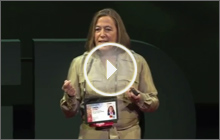 watch dr. lesie saxon speak at tedmed 2012 about everyheartbeat.org